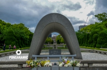 Hiroshima War Memorial (Watermarked)