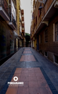 narrow Street (Watermarked)