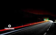 Spain La Torre - Night Driving Lights (Watermarked)