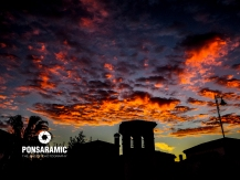 Spain La Torre - Sunrise (Watermarked)